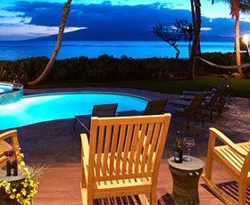 5 Luxury Vacation Rentals