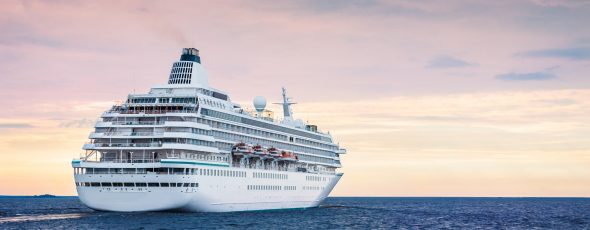 Top 6 Most Popular Cruise Lines