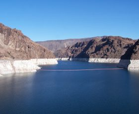 Lake Mead: Come On In, the Water's Fine!