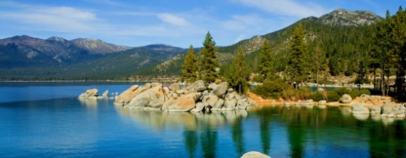 Lake Tahoe Vacations Offer Something for Everyone