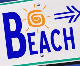 Top Ten Beach Destinations