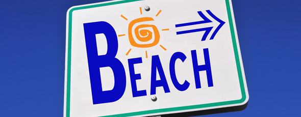 Top Ten Beach Destinations