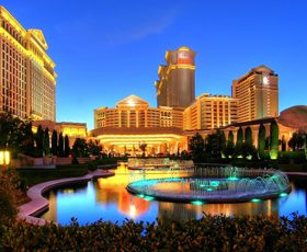 Best Las Vegas Hotel Values